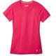 Smartwool Merino 150 Baselayer Pattern Underwear Women pink